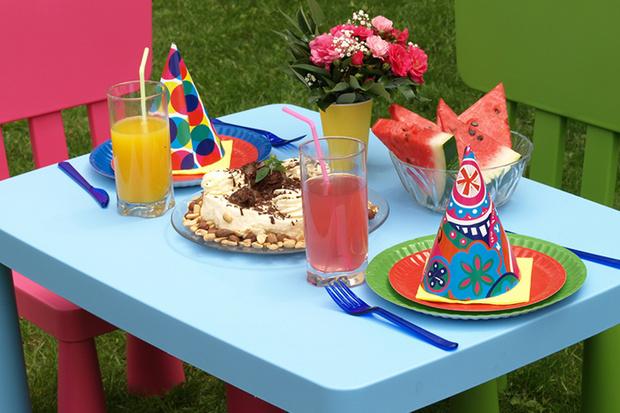 Фото №5 - Праздничное меню: день рождения ребенка