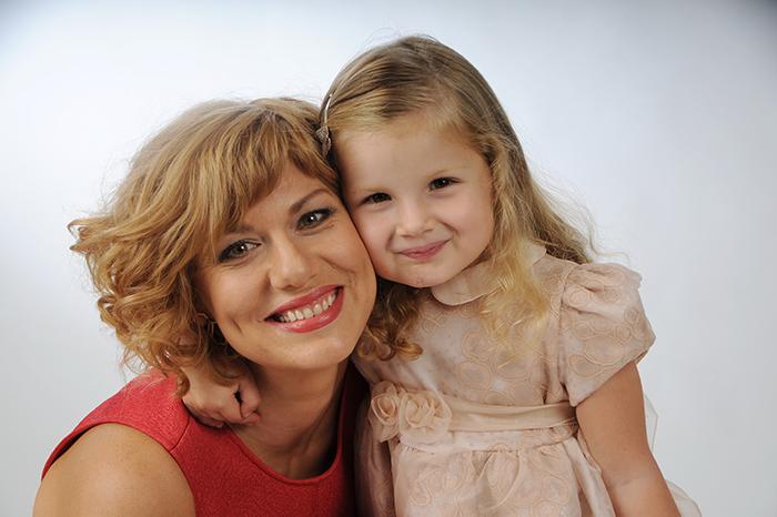 Фото №1 - Елена Бирюкова: «Моя беременность стала для нас спасением»