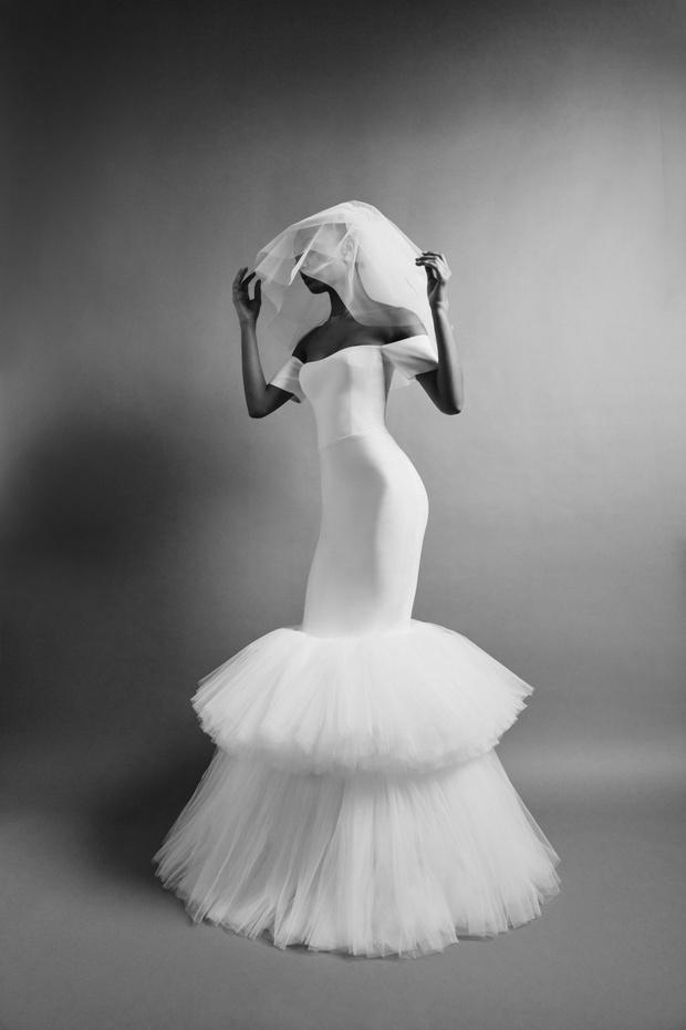 Фото №4 - Любовь как главный источник вдохновения: новая свадебная коллекция Rasario