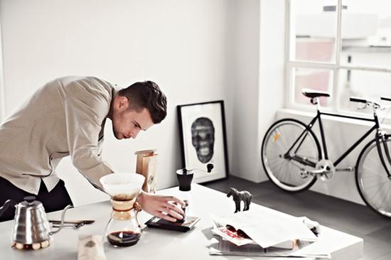 Фото №29 - Без сантиментов: интерьер для настоящих мужчин