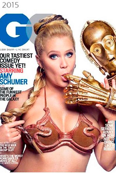Фото №4 - От ходячего секса до целлюлита и гордости: как за 10 лет изменились женщины на обложках журналов