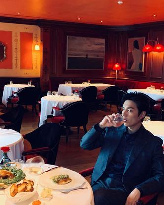 Фото №20 - Sexy Oppa: Самое интересное про карьеру и личную жизнь Ли Мин Хо