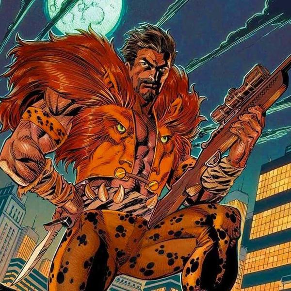 Фото №2 - «Крэйвен-охотник»: Marvel выбрал актера на роль врага Человека-паука 😮