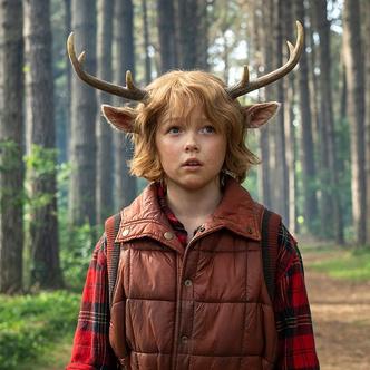 Фото №2 - «Sweet Tooth: Мальчик с оленьими рогами»: что нужно знать об актерах и героях фэнтези-сериала 💫
