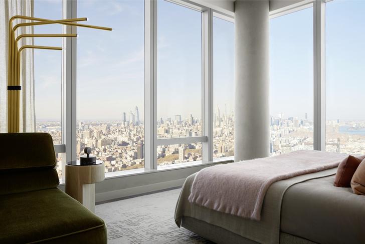 Фото №8 - California dreaming: квартира в Нью-Йорке