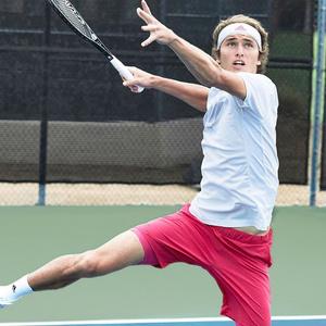 Фото №5 - Топ-10 самых горячих молодых теннисистов 🔥