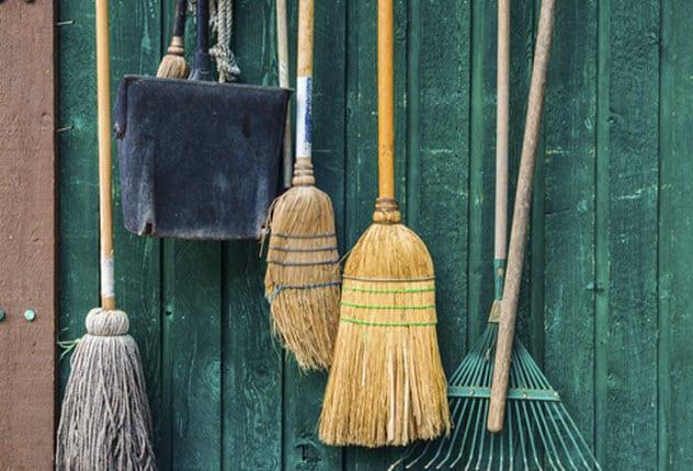 Фото №6 - 6 повседневных предметов, которые очень пригодятся во время апокалипсиса