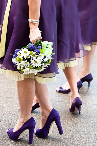 Лубутены: чем вредны туфли на высоком каблуке