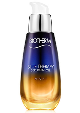 Serum-in-oil Blue Therapy, Biotherm