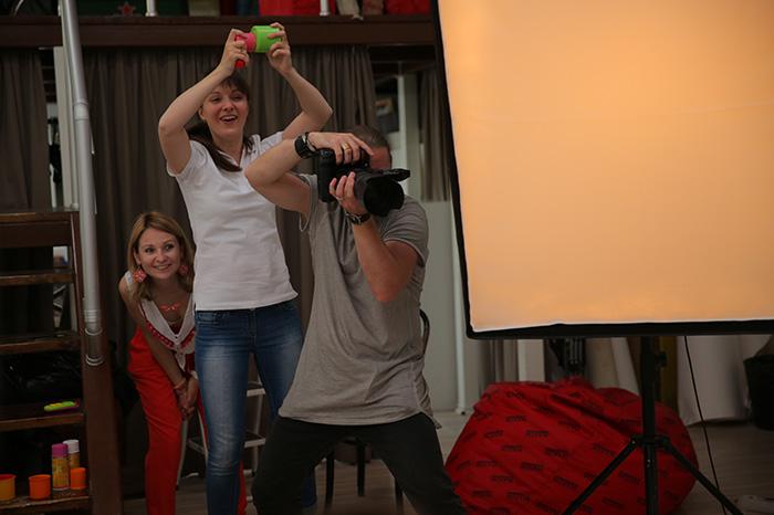 Фото №12 - Итоги третьего кастинга конкурса «Малыш с обложки»