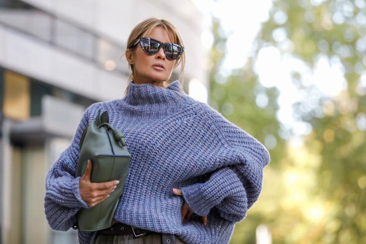 Как выбрать свитер, Модные свитеры осень 2021: купить свитер российского бренда по доступной цене