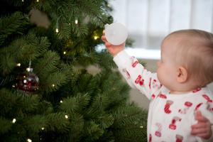 Фото №3 - 10 заветов отца или Как не испортить ребенку Новый год