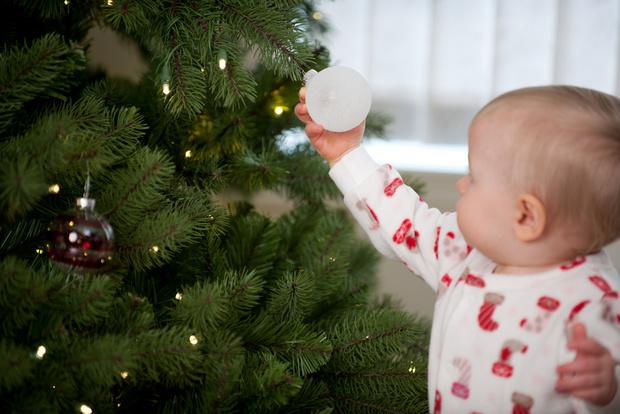 10 заветов отца или Как не испортить ребенку Новый год