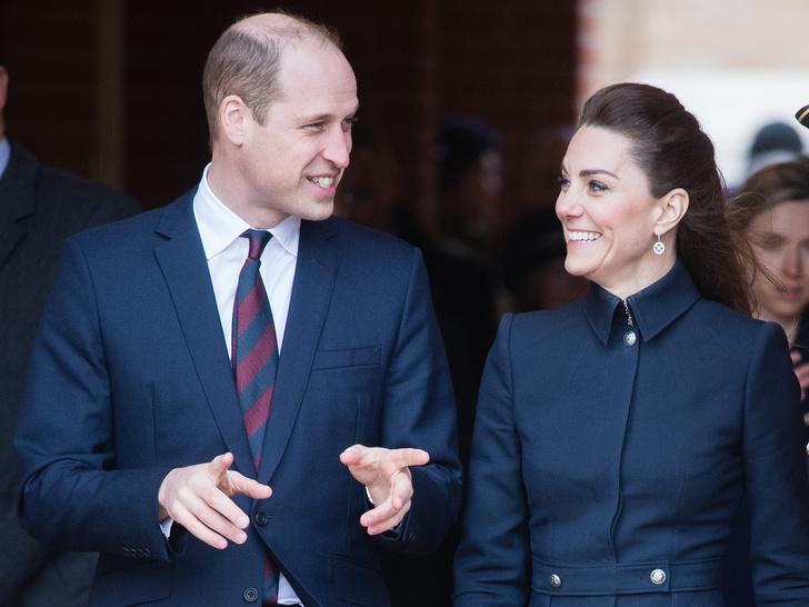 Фото №2 - Важная королевская традиция, которую Уильям изменит, когда взойдет на престол