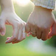 Насколько сильна ваша потребность в любви?