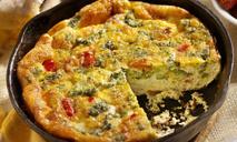 Рецепт брокколи с яйцом