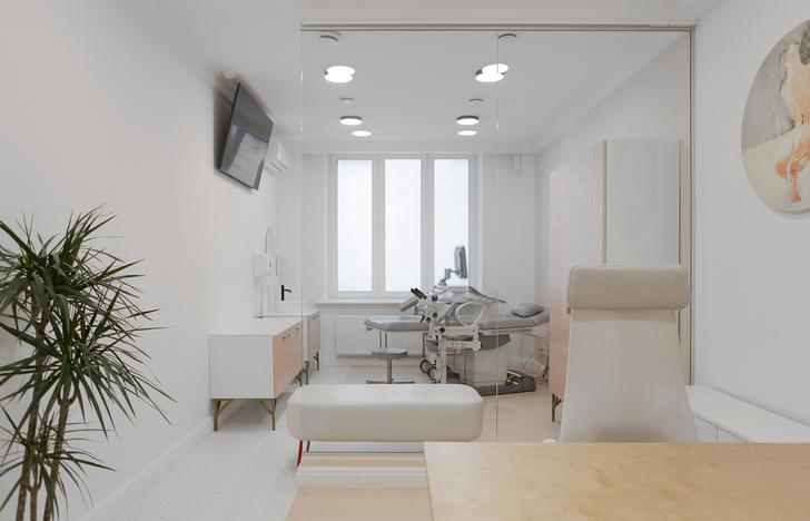 Фото №9 - Клиника в Минске по проекту Zrobim Architects
