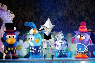 Фото №9 - Ёлки-2014: выбираем лучшие новогодние представления для детей