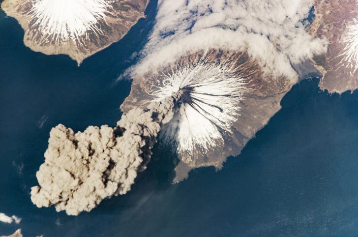 Фото №3 - Позалипать и вдохновиться: NASA опубликовало 32 лучших снимка Земли из космоса
