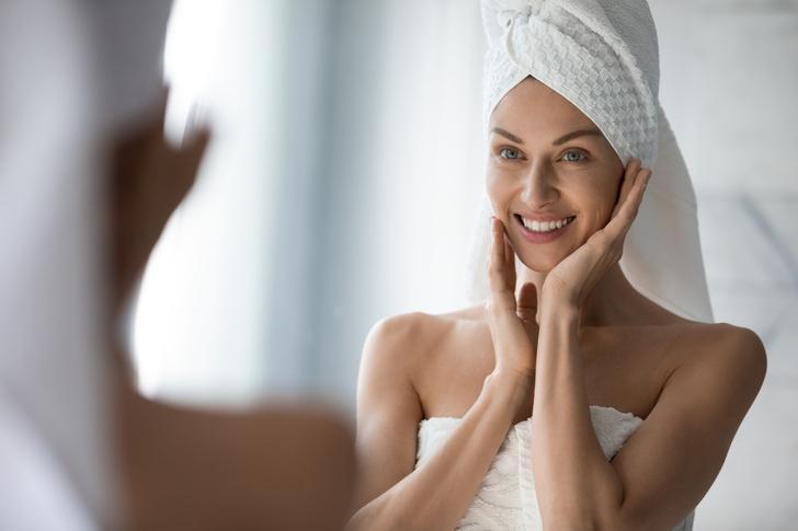 Фото №1 - Диета точеных скул: что есть, чтобы похудеть лицом и щеками— советы диетолога