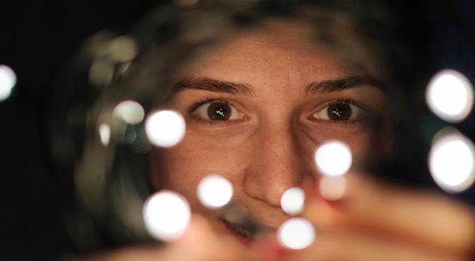Моя терапия: «Я перестала бояться праздников»