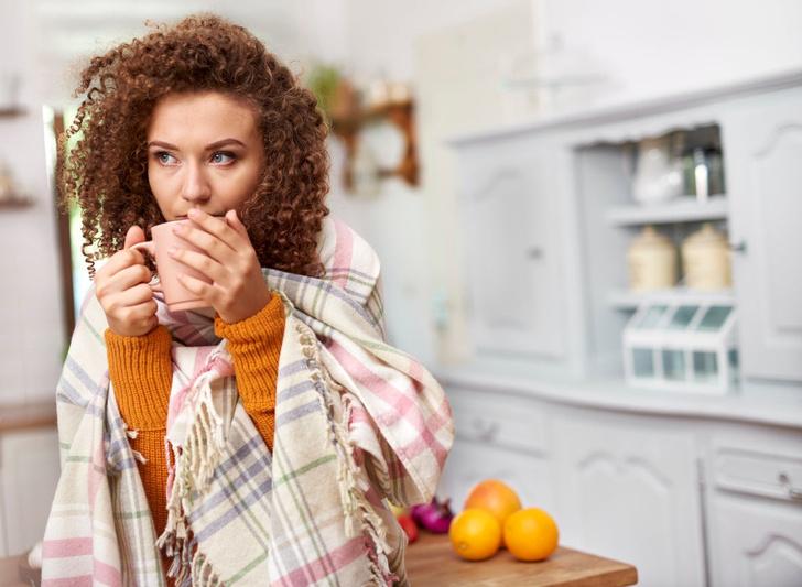 как укрепить иммунитет осенью чтобы не болеть