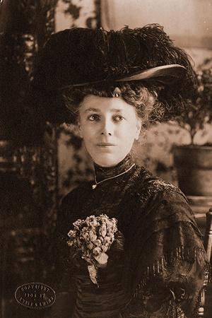 Фото №9 - 7 секретов первых леди США, которые держались в тайне