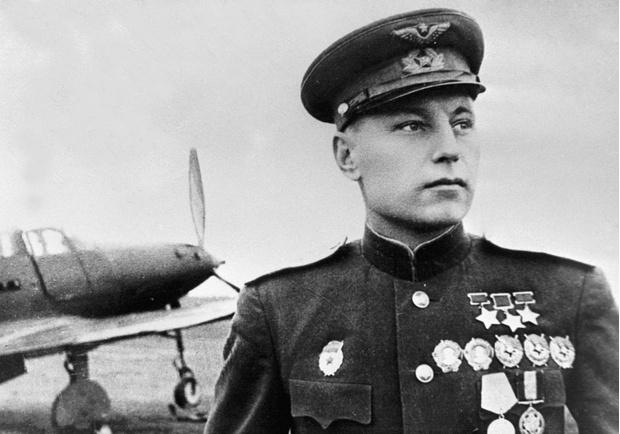 Фото №2 - Почему немецкие летчики сбивали так много самолетов