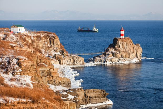 Фото №5 - Куда поехать по России: 5 неочевидных мест