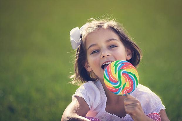 Фото №1 - Эта сладкая, сладкая жизнь