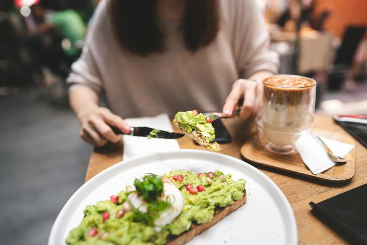 Фото №1 - Как похудеть, если некогда готовить— диета для суперзанятых