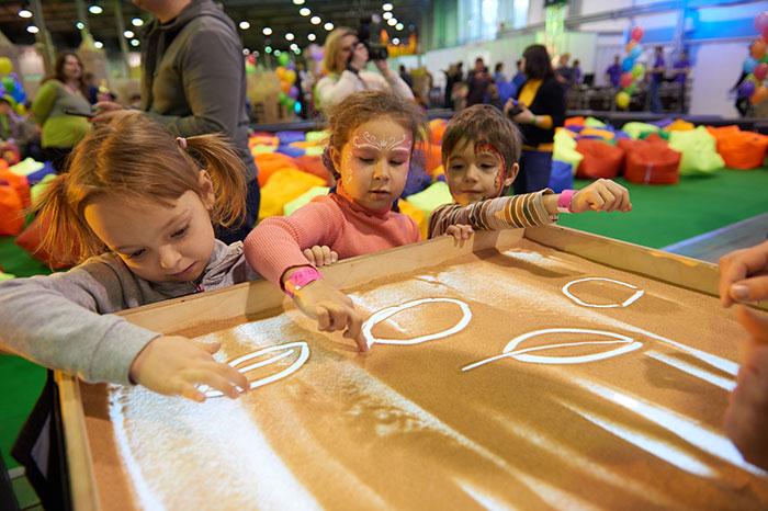 Фото №3 - Дети с диабетом примут участие в спортивном квесте