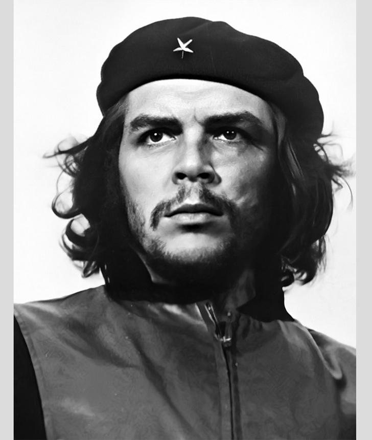 Фото №1 - История одной фотографии: «Героический партизан» Че Гевара