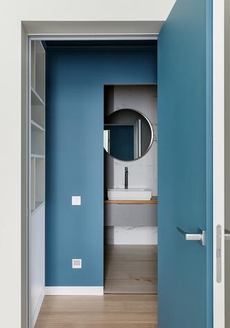 Фото №13 - Квартира для ценителей искусства в Санкт-Петербурге