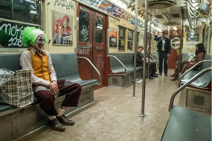 Фото №11 - 11 необычных фактов и легенд о метро, которые вдохновят тебя чаще спускаться в подземку