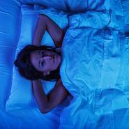 Какие мысли мешают вам заснуть?