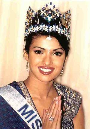 Фото №19 - Самые яркие победительницы «Мисс мира» за всю историю конкурса
