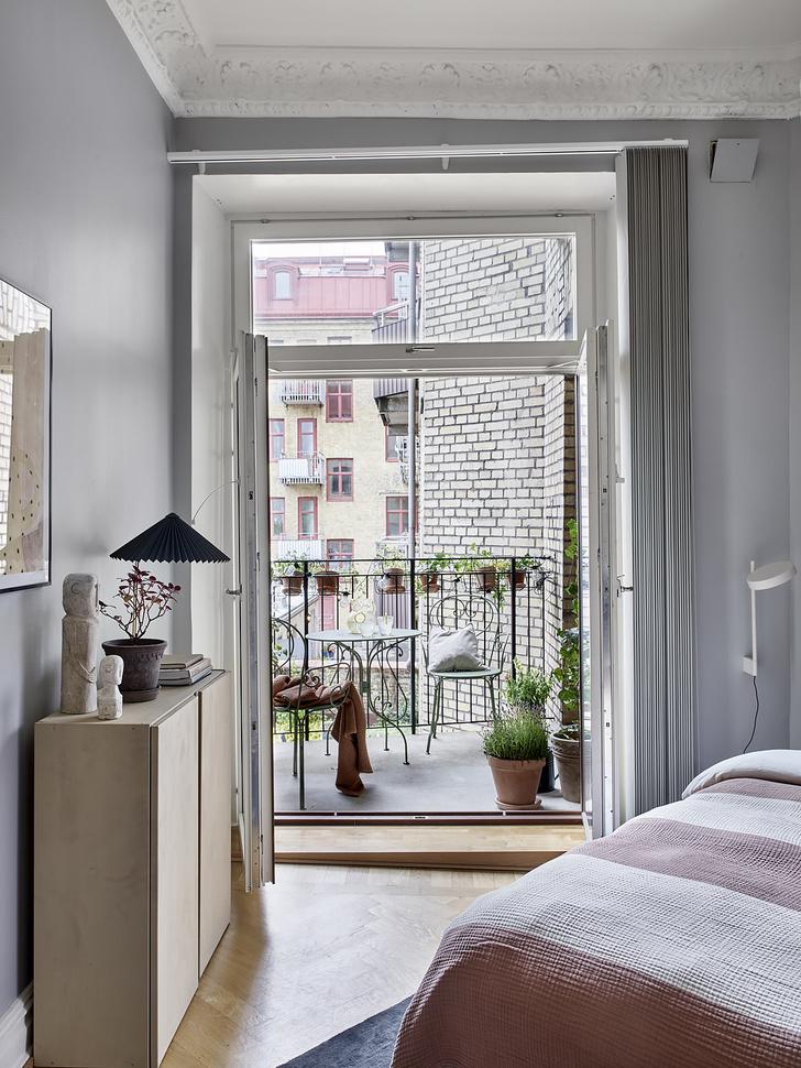 Фото №8 - Квартира творческой пары в Стокгольме