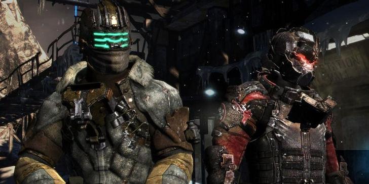 Фото №9 - 10 реально криповых видеоигр (кроме Resident Evil и Silent Hill)