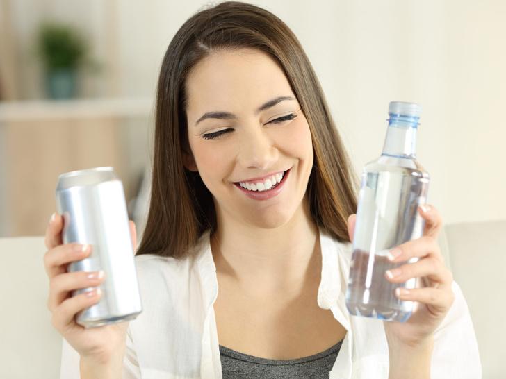 Фото №4 - Фильтрованная, в бутылке или кипяченая: какая вода самая полезная для здоровья