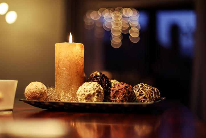 Фото №3 - 7 причин, почему у вас дома должны быть свечи