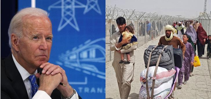 Фото №16 - 15 вещей, которые нужно знать об Афганистане, который опять пошел ко всем чертям
