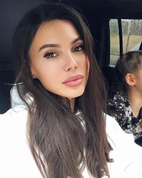 Фото №1 - «Я проживаю личный ад»: Оксане Самойловой не помогает даже психолог
