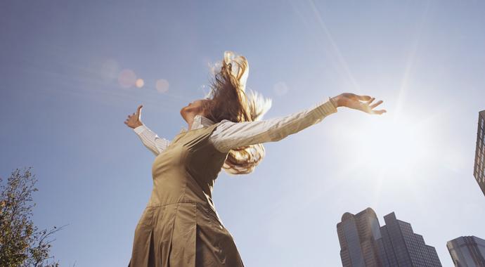 В погоне за трендами: как сойти с дистанции и начать жить своей жизнью