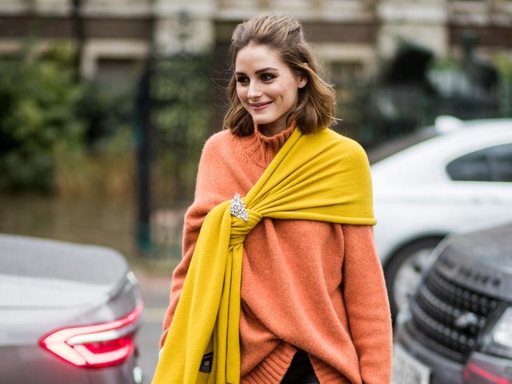 Фото №5 - Как носить броши: 12 простых и стильных способов