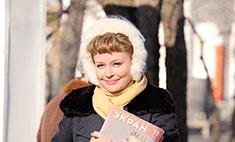 Юлия Пересильд: «Мы столько не знаем про Гурченко»