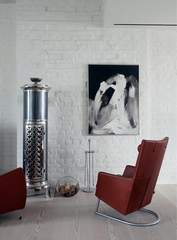 Фото №3 - В гостях у хозяйки Галереи дизайна/bulthaup Лины Перловой