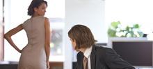 Секс: о чем мечтают мужчины
