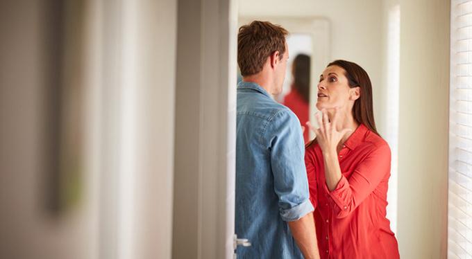 Деструктивные отношения: всегда ли можно уйти?