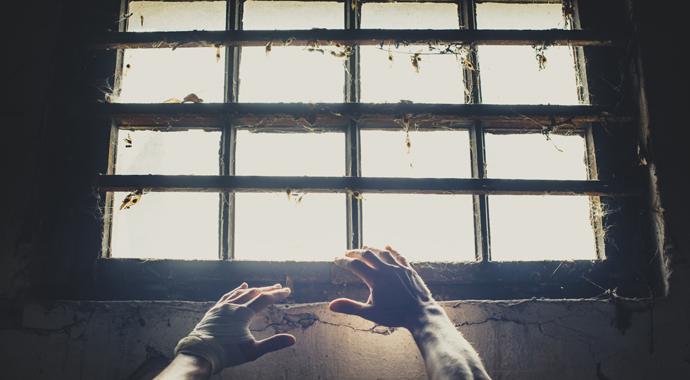Как выжить в заключении и остаться в форме: уроки Нельсона Манделы